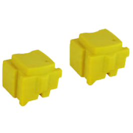 XEROX 108R00928 Solid Ink Sticks Yellow (2-Pack)