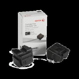 ~Brand New Original XEROX 108R00929 Solid Ink Sticks Black (2-Pack)