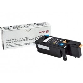 ~Brand New Original XEROX 106R02756 Laser Toner Cartridge Cyan