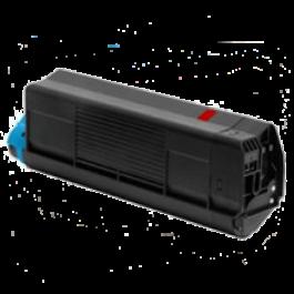 OKIDATA 44315302 (Type C15) Laser Toner Cartridge Magenta