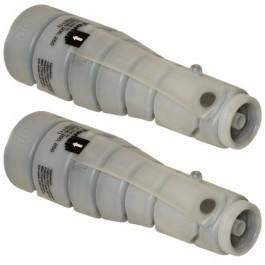 Konica Minolta 8938413 Laser Toner Cartridge Black 2 Per Box