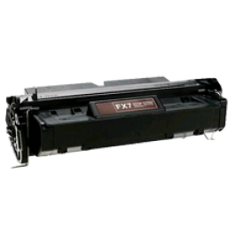 ~Brand New Original CANON FX-7 Laser Toner Cartridge