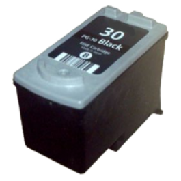 CANON PG-30 INK / INKJET Cartridge Black
