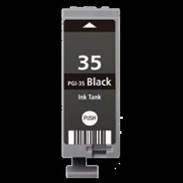 ~Brand New Original CANON PGI-35 INK / INKJET Cartridge Black