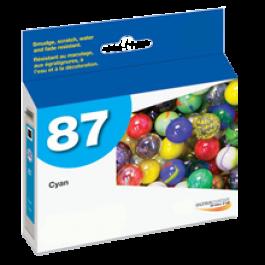EPSON T087220 INK / INKET Cartridge Cyan
