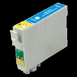 EPSON T126220 High Yield INK / INKJET Cartridge Cyan