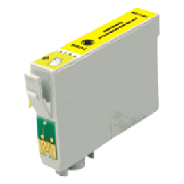 EPSON T126420 High Yield INK / INKJET Cartridge Yellow