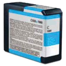 EPSON T580200 INK / INKJET Cartridge Cyan