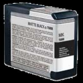 EPSON T580800 INK / INKJET Cartridge Matte Black