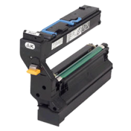 Konica Minolta 1710580-001 Laser Toner Cartridge Black