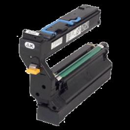 ~Brand New Original Konica Minolta 1710580-001 Laser Toner Cartridge Black
