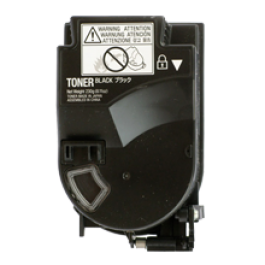 Konica Minolta 4053-401 Laser Toner Cartridge Black