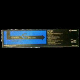 ~Brand New Original Kyocera Mita TK-8307C Laser Toner Cartridge Cyan