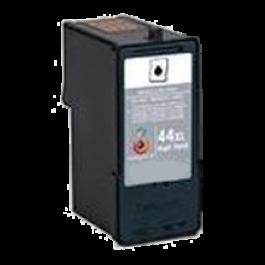 LEXMARK 18Y0144 #44XL INK / INKJET Cartridge Black High Yield