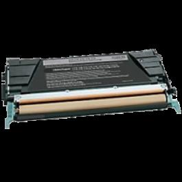 LEXMARK C734A1KG Laser Toner Cartridge Black