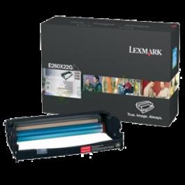 ~Brand New Original LEXMARK / IBM E260X22G Laser Photoconductor Kit