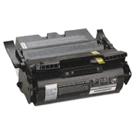 LEXMARK / IBM 640415XA High Yield Laser Toner Cartridge