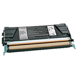 LEXMARK / IBM C5220KS Laser Toner Cartridge Black