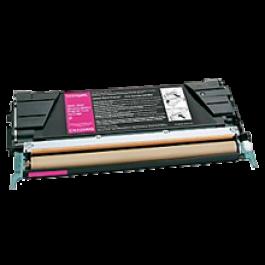 LEXMARK / IBM C5220MS Laser Toner Cartridge Magenta