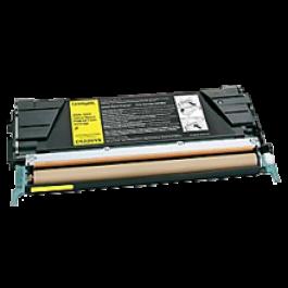 LEXMARK / IBM C5220YS Laser Toner Cartridge Yellow