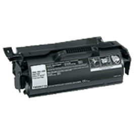 LEXMARK / IBM T650H11A Laser Toner Cartridge High Yield