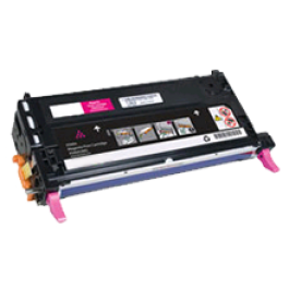 LEXMARK / IBM X560H2MG Laser Toner Cartridge Magenta
