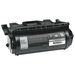 ~Brand New Original LEXMARK / IBM X644X11A Extra High Yield Laser Toner Cartridge