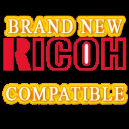 Ricoh 885235 Laser Toner Cartridge (4 Per Box)