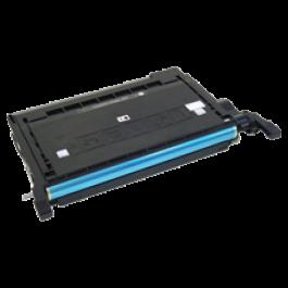 SAMSUNG CLP-K600A Laser Toner Cartridge Black