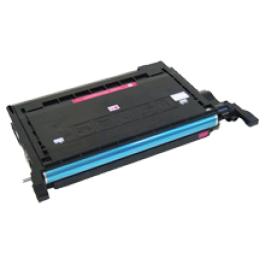 SAMSUNG CLP-M600A Laser Toner Cartridge Magenta