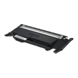 SAMSUNG CLT-K407S Laser Toner Cartridge Black