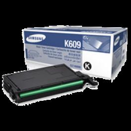~Brand New Original SAMSUNG CLT-K609S Laser Toner Cartridge Black
