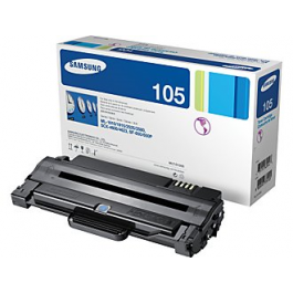 ~Brand New Original SAMSUNG MLT-D105L Laser Toner Cartridge High yield