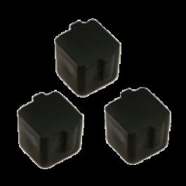 TEKTRONIX 108R00604 SOLID Ink Sticks 3 Black