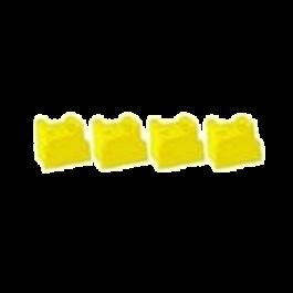 Xerox 108R00671 SOLID Ink Sticks Yellow (4 Per Box)
