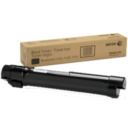 ~Brand New Original Xerox 006R01395 Laser Toner Cartridge Black