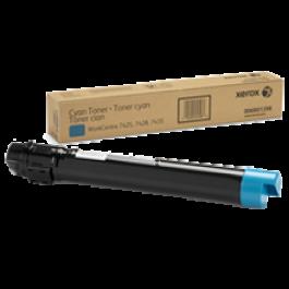 ~Brand New Original Xerox 006R01398 Laser Toner Cartridge Cyan