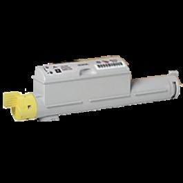 Xerox / TEKTRONIX 106R01220 Laser Toner Cartridge Yellow High Yield