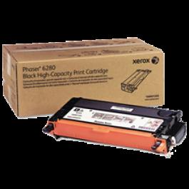 ~Brand New Original Xerox 106R01395 High Yield Laser Toner Cartridge Black