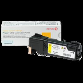 ~Brand New Original Xerox 106R01479 Laser Toner Cartridge Yellow