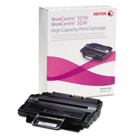 ~Brand New Original Xerox 106R01486 High Yield Laser Toner Cartridge