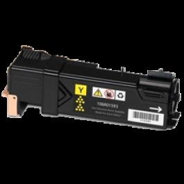 Xerox 106R01596 High Yield Laser Toner Cartridge Yellow