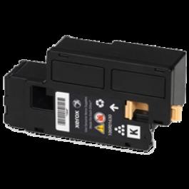 Xerox 106R01630 Laser Toner Cartridge Black