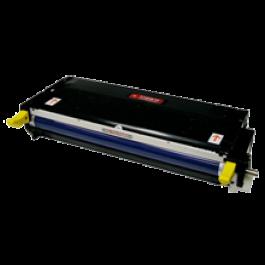 Xerox / TEKTRONIX 113R00725 Laser Toner Cartridge Yellow High Yield