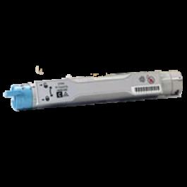 ~Brand New Original Xerox / TEKTRONIX 106R01218 Laser Toner Cartridge Cyan High Yield