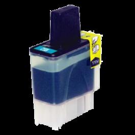 Brother LC41C Ink Cartridge Cyan