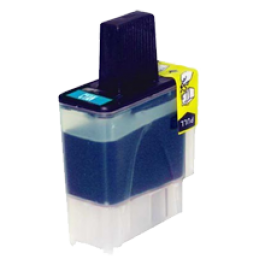 ~Brand New Original Brother LC41C Ink Cartridge Cyan