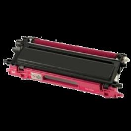 Brother TN115M Laser Toner Cartridge Magenta High Yield