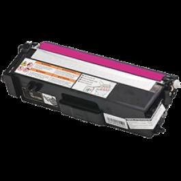 Brother TN315M Laser Toner Cartridge High Yield Magenta