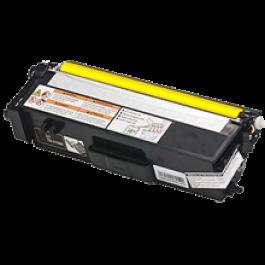 Brother TN315Y Laser Toner Cartridge High Yield Yellow